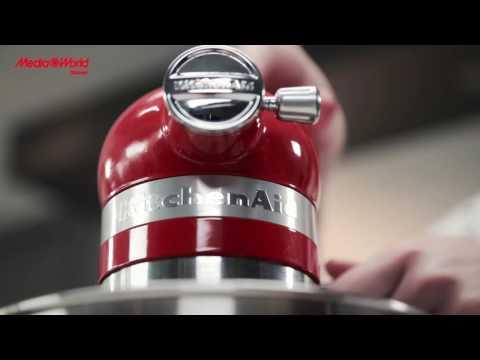 Robot da cucina KitchenAid Mini - Recensione ITA
