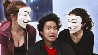 Hacker Girl Is ALIVE!! (Project Zorgo Confrontation)
