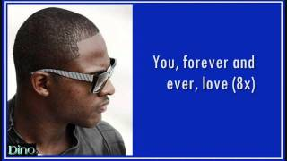 TAiO CRUZ - FOREVER LOVE - VIDEO LYRICS - OYE DINO
