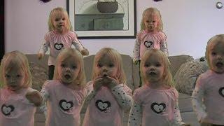 Too Many Addies (recut) Part 1 Babyteeth4 Classics!
