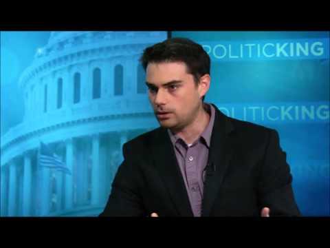 Ben Shapiro w/Alex Marlow, Breitbart News Radio