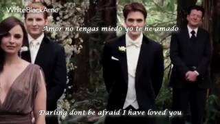 Christina Perri   A Thousand Years Subtitulado Al Español y Ingles Official Video FULL HD