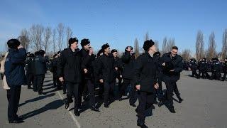 Про університет, навчання та службу в Національній поліції України