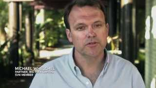 """Selling a Company is Personal"" - Michael Whelchel, Partner, Big Path Capital"