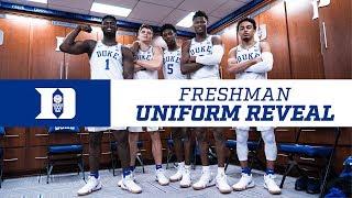 2018 Freshman Uniform Reveal + More Practice for Canada! (8/8/18)