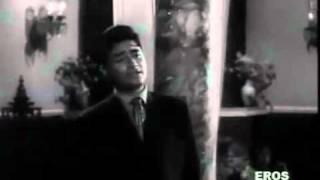 Teri julfo se judai to nahi JAB PYAR KISISE HOTA HAI 1961 _