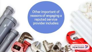 Why Plumbing Service Matters: Top 5 Reasons