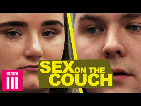 We've Gone Off Sex Since We Got Back Together | Sex On The Couch: Dani & Callum