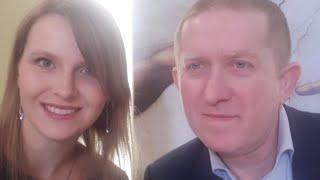 Magdalena Korzekwa-Kaliszuk – wywiad na żywo – rozmawia Mariusz Paszko