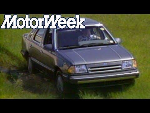 1987 OnRoad 4WD Comparo   Retro Review