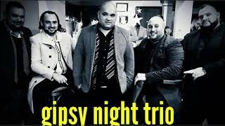 Gipsy Night Trio -  Azt mondják rám a lányok