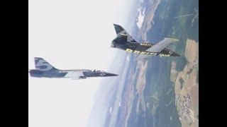 【360°VR動画】 アクロバット飛行を体験
