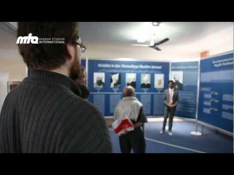 Kölner Moschee öffnet ihre Türen am Tag der Deutschen Einheit