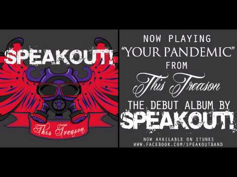 """""""Your Pandemic"""" - SPEAKOUT!"""