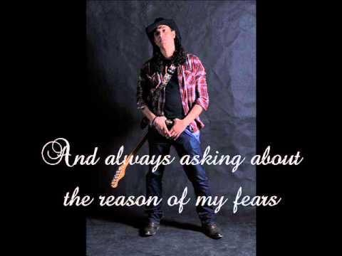 James Massi Feat Hisham Blues - Cry for me