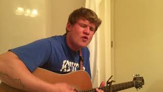 'Round Here Buzz - Devin Hale (Eric Church cover)