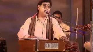 Babul Mora  Jagjit Singh  Live In Concert.