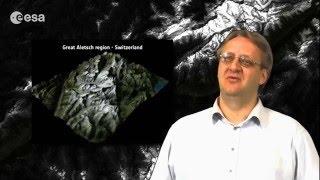 Climate Change - Glaciers