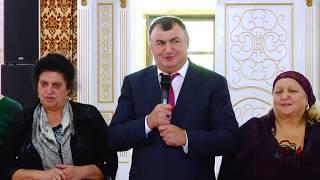 День Матерей в Алматы, Ана Гюни в Алматы. Ana Guni in Almaty