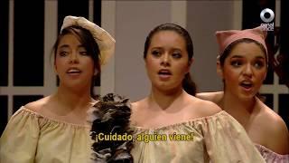 Conciertos OSIPN - Ópera Don Pascuale (segunda parte)
