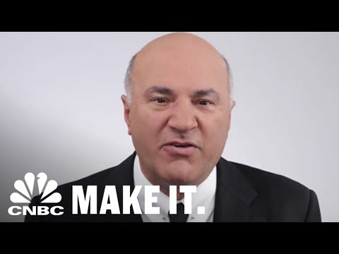 Why Kevin O'Leary Refuses To Spend His Money On Fancy Coffee | CNBC Make It.