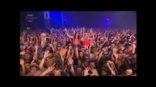 Example Live Kids again :T in the Park 2014
