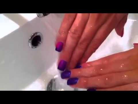 Cura di eczema su mani il dottore