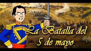 La Batalla Del 5 De Mayo - Bully Magnets