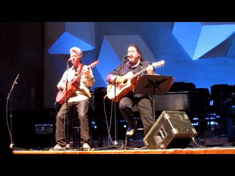 Can't Find My Way Home - Thunderheads Duo