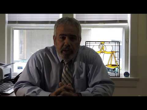 New Jersey Criminal Defense Lawyer Discusses Firearm Laws