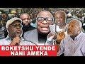 "Regardez ""Addy LOBA Félix Tshisekedi Ata Aza na Makila Angolais il Reste Seul Candidat de l'UDPS Denis MULAMBA"" sur YouTube"