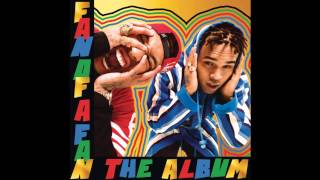 """Chris Brown X Tyga - """"Girl You Loud"""" (CLEAN)"""