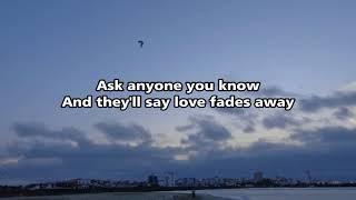 Wynonna Judd - Tell me why (Lyrics)