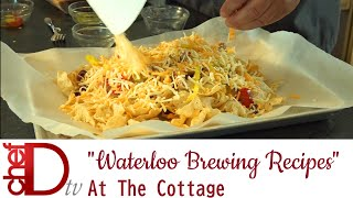Waterloo Brewing Recipes