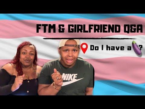 FTM TRANSGENDER Q&A!!! (Bottom surgery, dating, & pregnancy?)