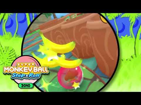 Видео № 0 из игры Super Monkey Ball: Banana Mania - Anniversary Edition [NSwitch]