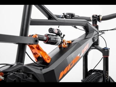 High-End-Bikes – konstruiert und gefertigt in Deutschland