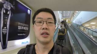 Торговый центр в Корее Emart: Бытовая техника//Товары для дома//Продукты