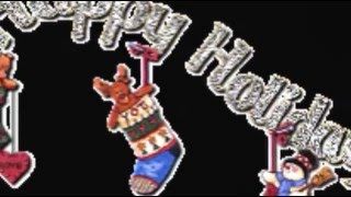 ANDY WILLIAMS - HAPPY HOLIDAY