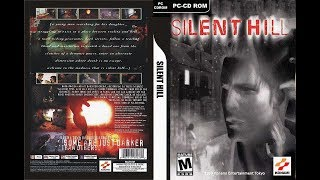 Silent Hill Dificultad Dificil (Final UFO) - Gameplay Español