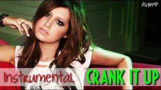 CRANK IT UP - INSTRUMENTAL