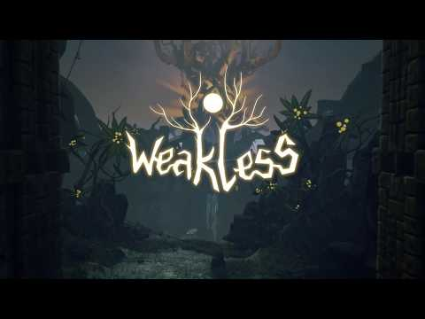 Weakless Announcement Trailer de Weakless