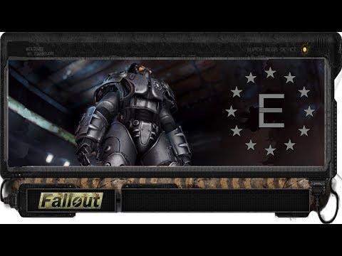Максимально подробное прохождение Fallout New California (Путь Анклава) 1
