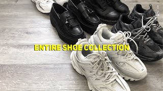 MY ENTIRE SNEAKER / SHOE COLLECTION 2020 | Mens Fashion