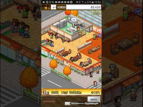 GAMEPLAY CAFETERIA NIPPONICA  #1 thumbnail