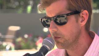 Andrew McMahon - High Dive @ FM949 Coachella Pool Party