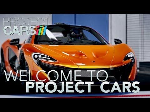 Namco Bandai vydá v listopadu Project Cars