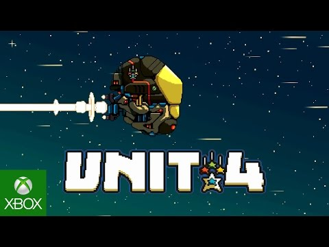 Unit 4 - Xbox One Gameplay Features Trailer thumbnail