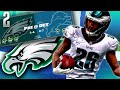 Madden 22 Philadelphia Eagles Franchise Mode Ep 2    If We Cant Beat the 0-7 Lions.....