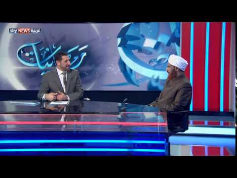 Dr. Hussain Saqafi Chullikkod on Sky News Arabia Tv - Ramadan Spl